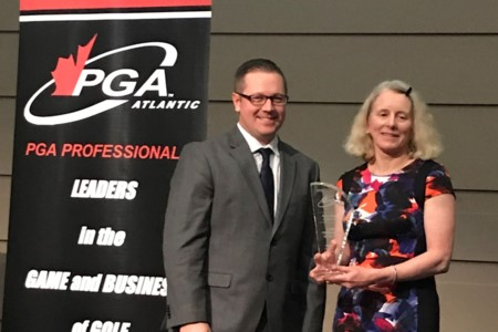 Class A Professional of the Year