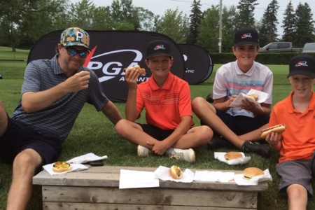 Sunice PGA Atlantic Pro-Junior