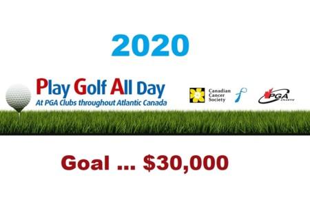 2020 PGA Day