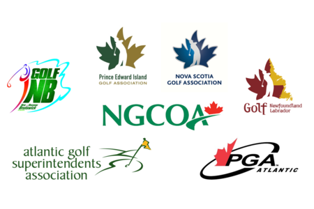 INDUSTRY STATEMENT FOR GOLF IN ATLANTIC CANADA REGARDING OPERATIONS AND COVID-19