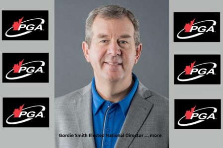 Gordie Smith Elected as National Director