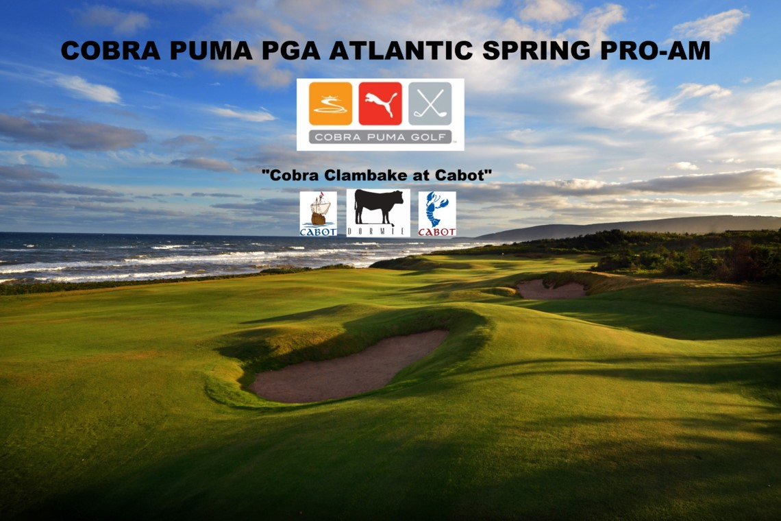 Cobra Puma PGA Atlantic Spring Pro-Am Cancelled