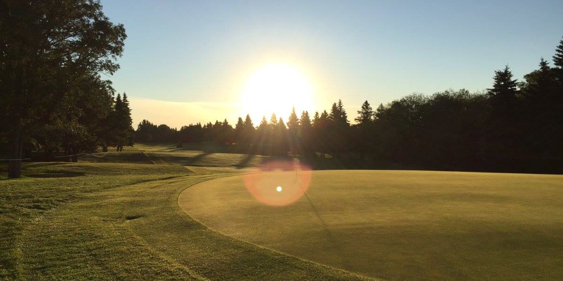 The NEW PGA of Manitoba