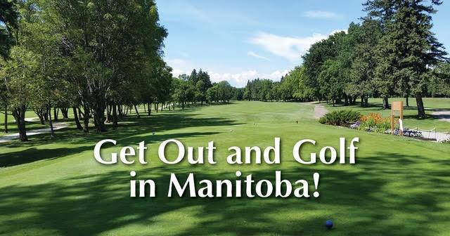 The Golf Season Has Begun!