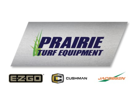 Prairie Turf Equipment