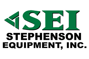Stephenson Equipment
