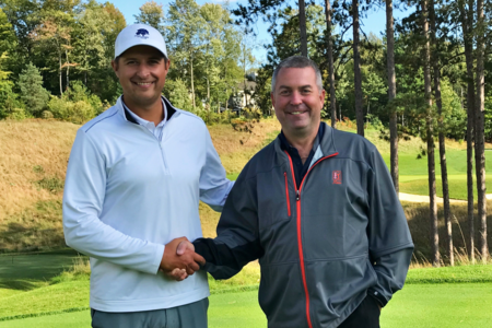 Ciesielski Wins First Career Merit Travel Golf Vacations Match Play Championship