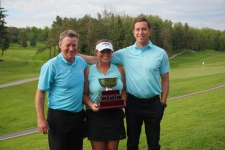 Beelik, Goodman & Mackenzie Win By Two
