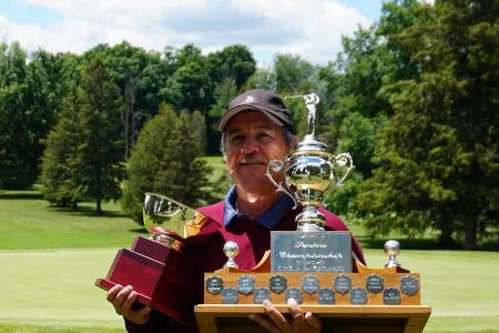 Senior Zone Championship