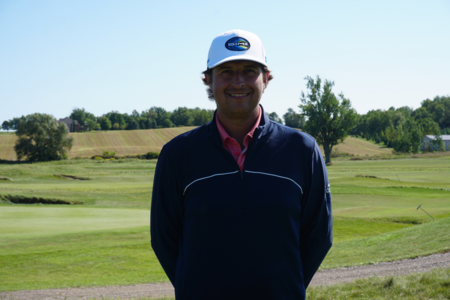 Victor Ciesielski Crowned Fall Classic Champion After Wild Playoff Finish; Danny King Takes Seniors