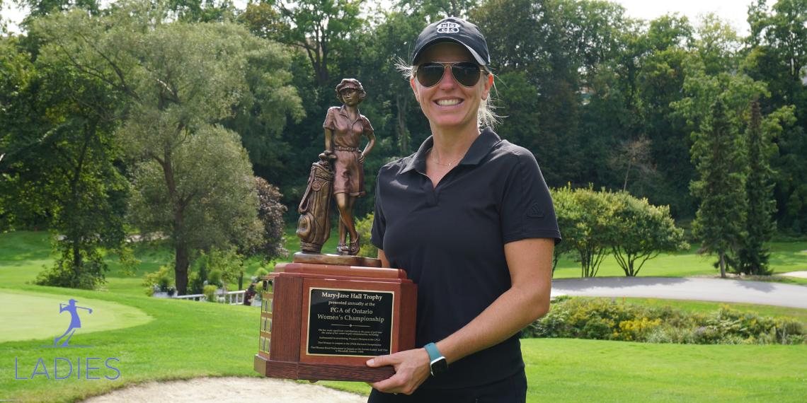 2021 PGA of Ontario Awards
