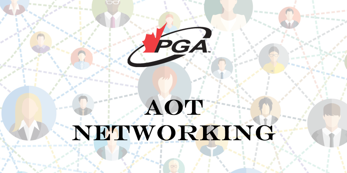 AoT Networking