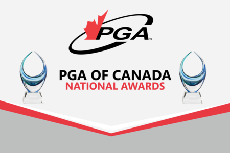 Congratulations to PGA of Ontario members Steve Bryant, Scott Cowx and Carla Munch-Miranda for claiming National Awards