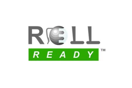 Roll Ready™ - A safer and more hygienic way to clean the golf ball
