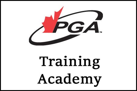 PGA Training Academy