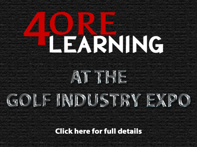 Fore Learning at the Expo