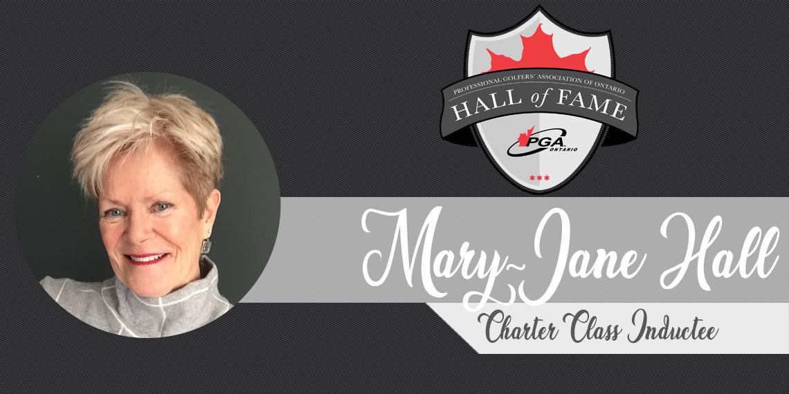 Mary-Jane Hall