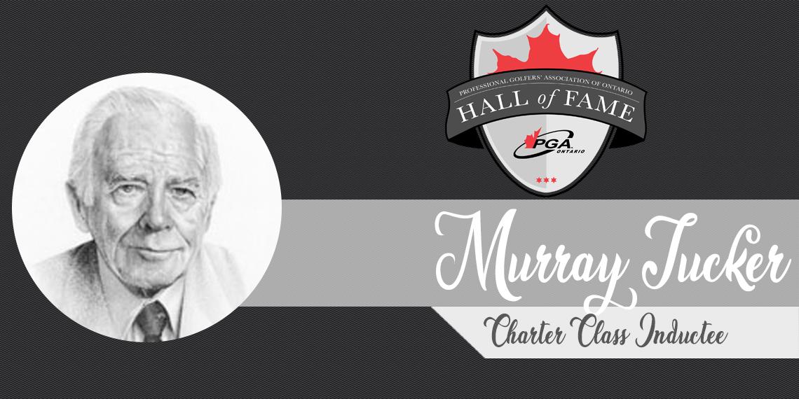 Murray Tucker