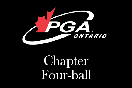 Chapter Four-ball