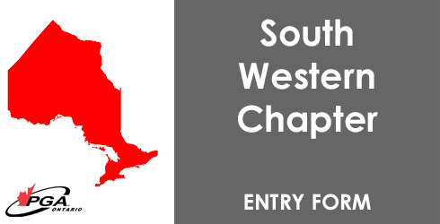South Western Chapter Match Play