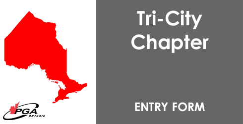 Tri-City Chapter Match Play