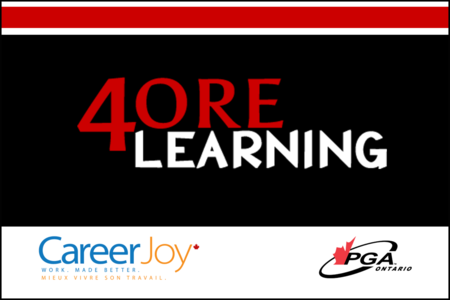 4ore Learning Webinars