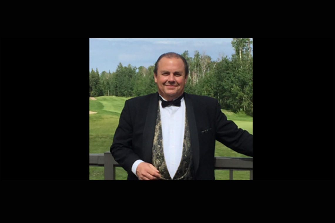 PGA of Ontario Remembers Anthony Griffi