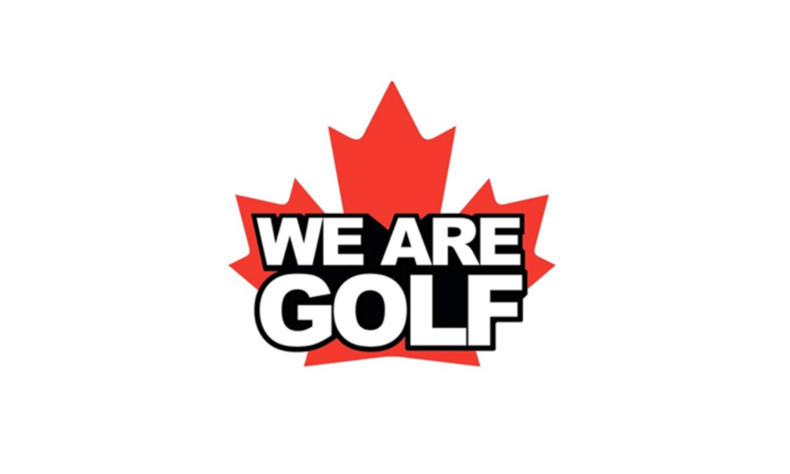 Update from Ontario's We Are Golf partners