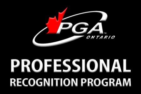 Professional Recognition Program