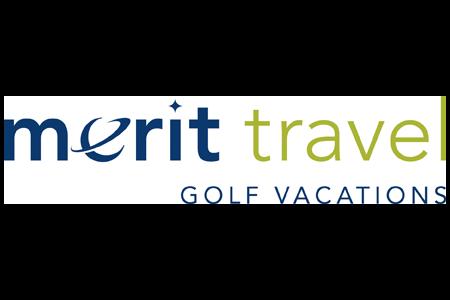 Merit Travel Golf Vacations