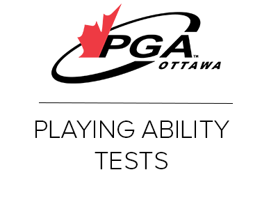Play Ability Test (PAT) Information