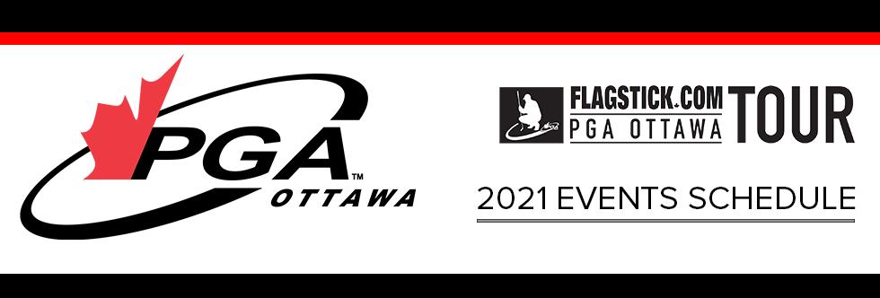 2021 Events Schedule