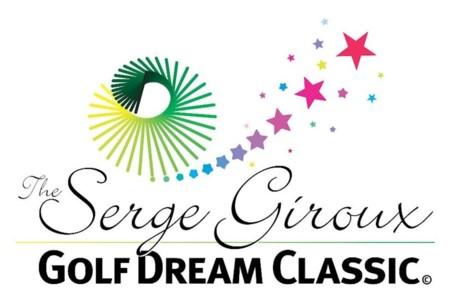 Serge Giroux Golf Dream Classic