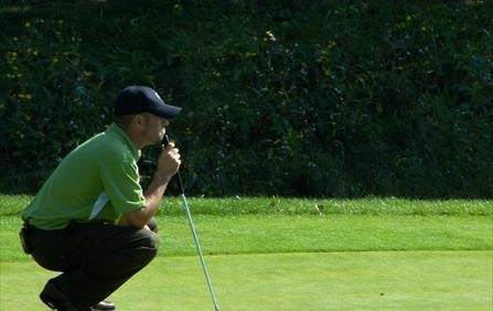 Levesque in the Lead with One Round to Play at Titleist & FootJoy CPGA Assistants' Championship