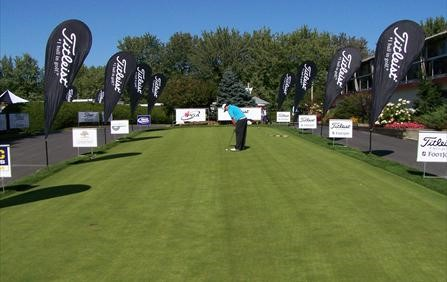 Stacked Field to Compete at 2008 Titleist & FootJoy Canadian PGA Assistants' Championship