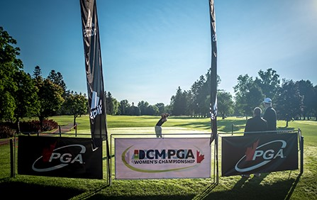 A Day for Scoring at DCM PGA Women's Championship of Canada