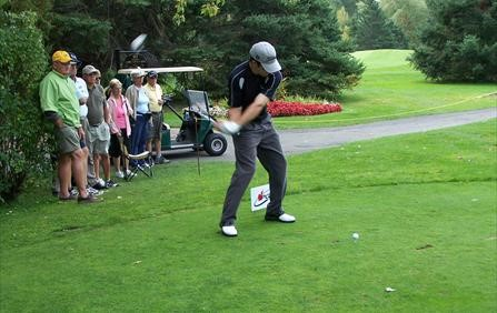 Three Way tie after First Round of Canadian PGA Assistants' Championship