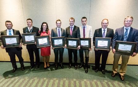 2014 National Award Winners