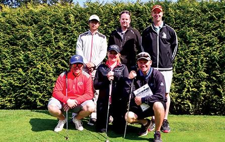 Community Golf Coach program launched