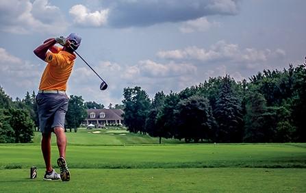 Nouvelle entente nationale entre la PGA du Canada et M. Lube Inc.
