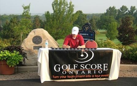 Canadian PGA Announces Live Scoring for the 2007 Canadian PGA Club Professional Championship