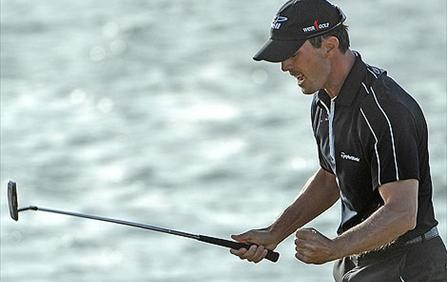 CPGA Member Mike Weir ties the late George Knudson for most PGA Tour wins by a Canadian