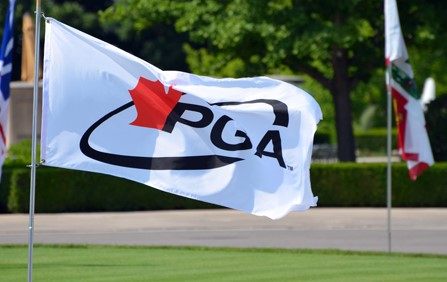 PGA of Canada National Awards