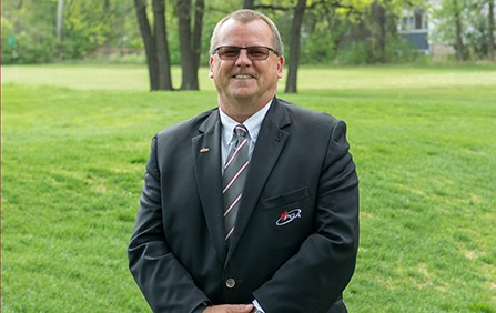 The PGA of Canada's 47th President