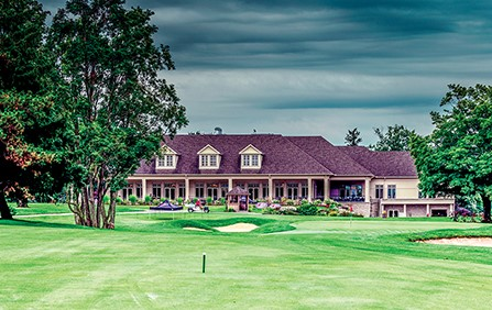 PGA Seniors' Championship of Canada Returns to The Beverly Golf & Country Club