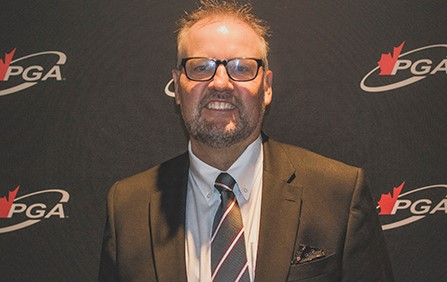 New PGA of Canada CEO Named to Lead Association to a New Era of Success