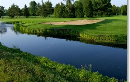 Val des Lacs Prepares to Host the 2007 Titleist & FootJoy Canadian PGA Assistants' Championship