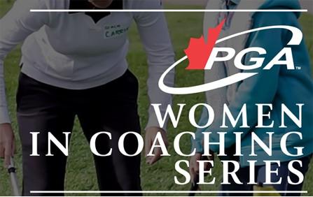Women in Coaching Series - Future Links Leader Workshops