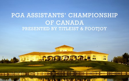 Bryn Parry and Todd Halpen Lead PGA Assistants' Championship