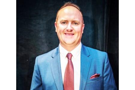 Gareth Raflewski
